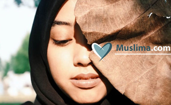 Muslima Dating Test