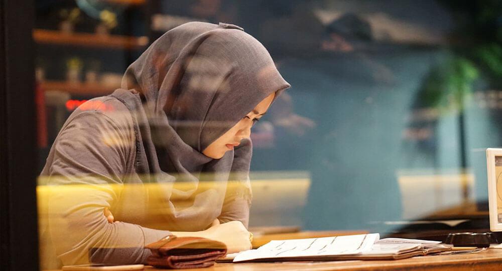 Islam frau kennenlernen