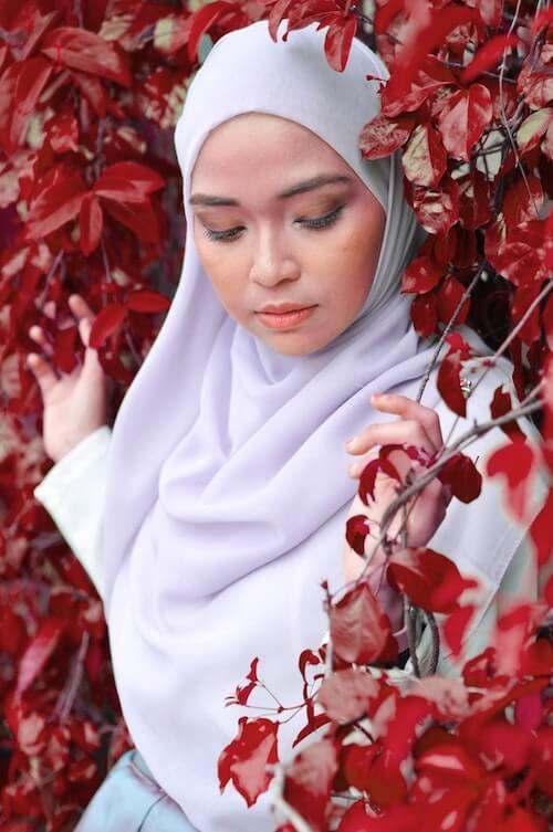 Muslimische Frauen kennenlernen - Tipps zum Muslima
