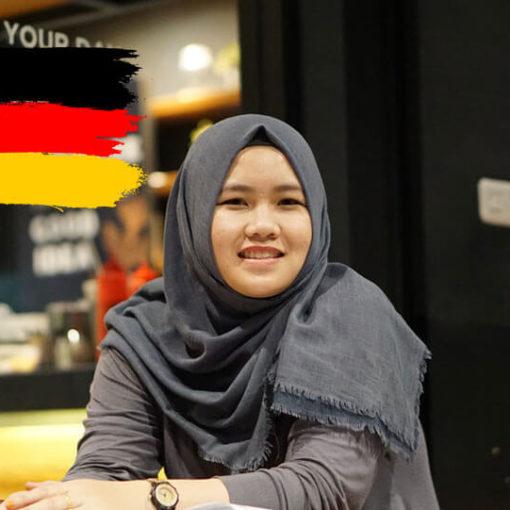 Partnervermittlung muslime