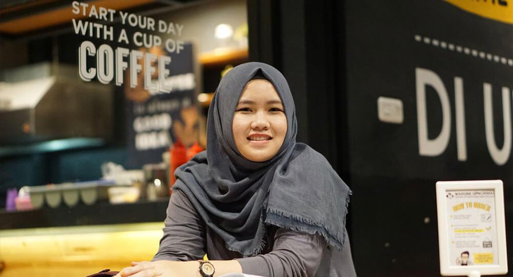 Muslimische Frauen kennenlernen